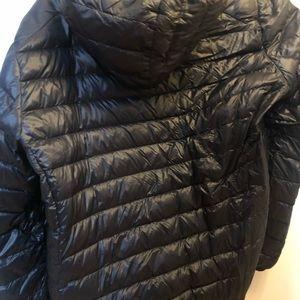 Ultralight Uniqlo Zipup Jacket, size XL